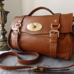 MULBERRY OVERSIZED ALEXA IN OAK